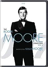 James Bond-moore Vol 2+dhd-cb (Bilingual)