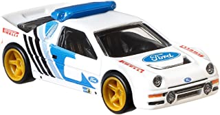 Hot Wheels Culture Ford RS 200 Vehicle