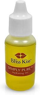 bliss kiss nail oil
