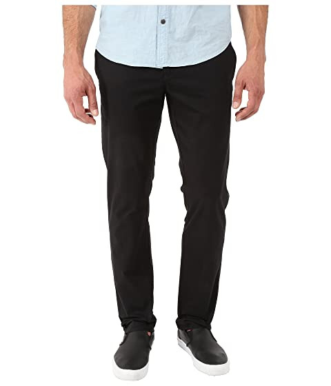 Slim Chino True Stretch P55 Fit Slim Original Black Penguin 1wEAxZ