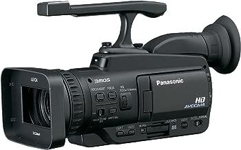 panasonic broadcast video