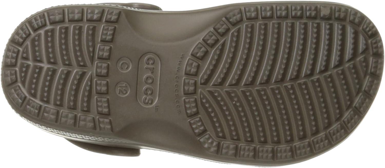 Crocs Classic Clog Kids Sabots Gar/çon Mixte Enfant