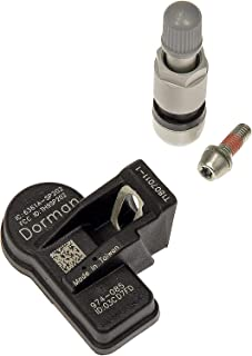 Dorman 974-009 Tire Pressure Monitoring System Sensor for Select Models