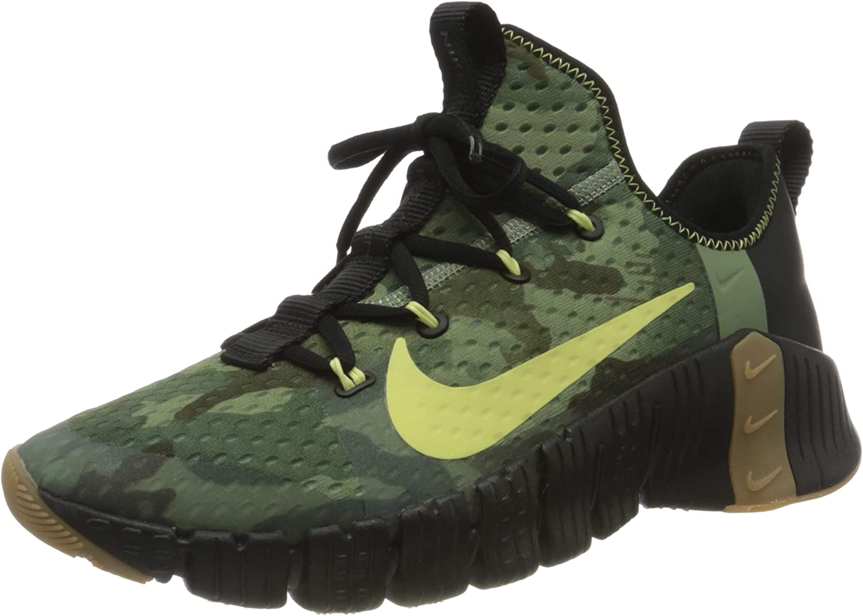 Nike Free Metcon 3, Chaussure de Football Mixte