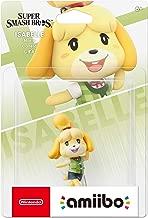 Nintendo Amiibo - Isabelle (Super Smash Bros. Series) - Switch