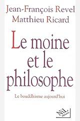 Le moine et le philosophe (French Edition) Kindle Edition