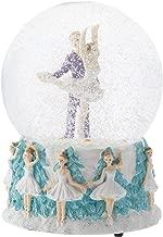 nutcracker sugar plum fairy music box