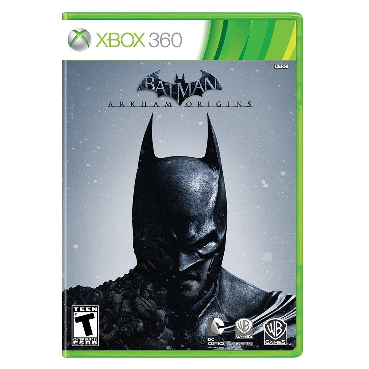 Batman Max 40% OFF Cheap Sale 48% OFF Arkham X360 Origins