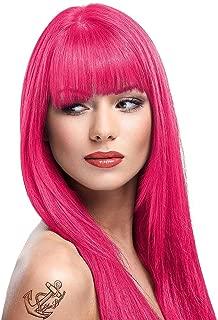 6 x La Riche Directions Semi-Permanent Hair Color 88ml Tubs - FLAMINGO PINK