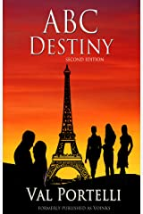 ABC Destiny Kindle Edition