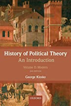 Best modern political theory Reviews