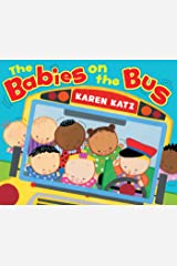 The Babies on the Bus Kindle Edition