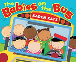 The Babies on the Bus (English Edition)