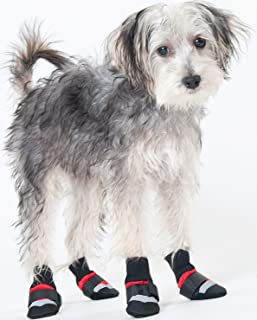 Extreme All Weather Dog Boots