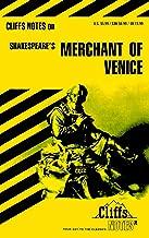 Best merchant of venice cliff notes Reviews