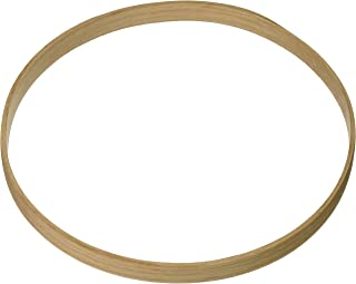 Best large wooden hoops for crafts Reviews