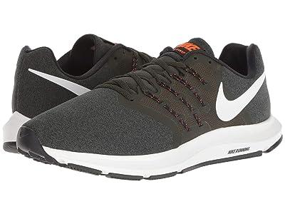 Nike Run Swift (Sequoia/Summit White/Black/Hyper Crimson) Men