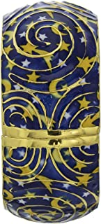 Women's Bangle Bracelet Enamel Cloisonne Jewelry with...