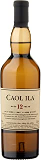 Caol Ila 12 JahreSingle Malt Whisky 1 x 0.2 l