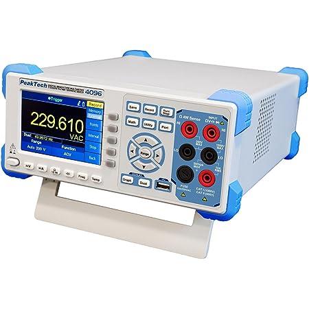 UNI-T MIE0097 UT804//MIE0097 USB RS232 Multim/ètre de table