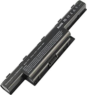 Futurebatt Laptop Battery For Acer Aspire V3 V3-471G V3-551G V3-571G V3-731 V3-771 V3-772G E1-531 E1-731 Aspire 5750 5750G 5742 5742G 5741G 5250 5251 5253 5552 5560 5733 5755 7741Z Gateway NV55C NV59C