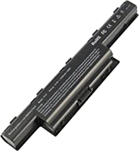 Futurebatt Laptop Battery For Acer Aspire V3 V3-471G V3-551G V3-571G V3-731 V3-771 V3-772G E1-531 E1-731 Aspire 5750 5750G 5742 5742G 5741G 5250 5251 5253 5552 5560 5733 5755 7741Z Gateway NV55C NV59C