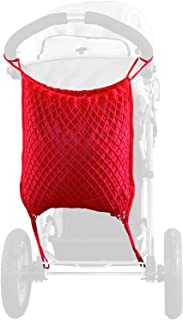 sunnybaby 12176 – Red universal para carrito de bebé, con práctica protección visual/forro interior, cierre de ancla unive...