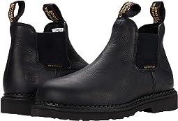 ReVamp Waterproof Chelsea Soft Toe