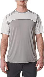 5.11 Tactical Mens Max Effort Short-Sleeve Top