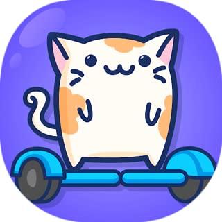hkcube hoverboard