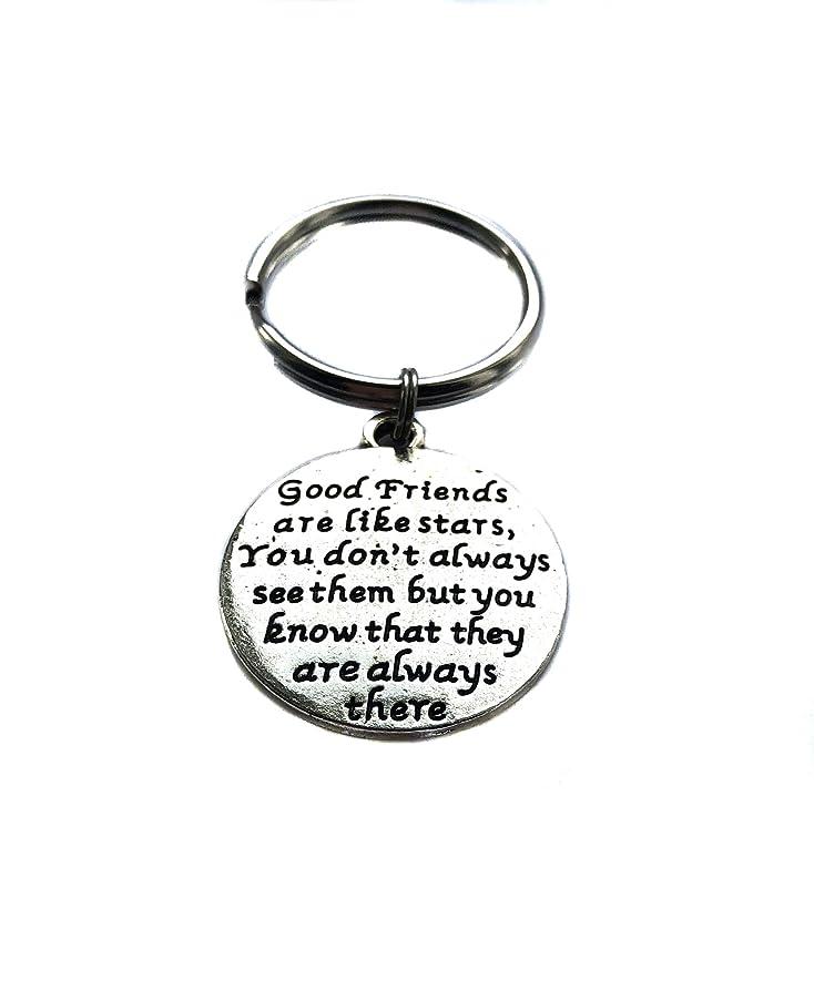 才能のある適用する預言者 Good Friends Are Like星、を常にないSee Them But You Know That They Are Always There