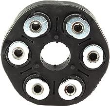Bapmic 26117542238 Drive Shaft Flex Joint for BMW E60 E63 E83 X3