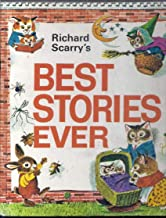 Richard Scarry's Best Stories Ever (Look & Learn Library)