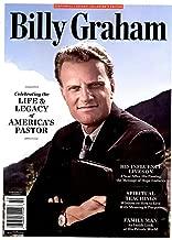 Centennial Legends Magazine 2019 Life and Legacy America's Pastor BILLY GRAHAM