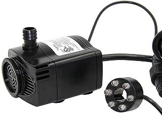 Peaktop LV130T Outdoor Garden Pumps