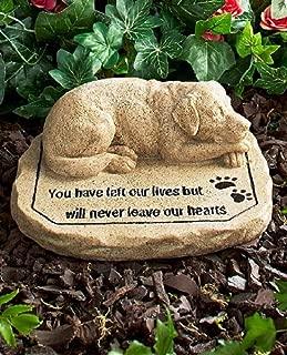 Hi-Tech Pet Memorial Stones Dog (Original Version) (Original Version)