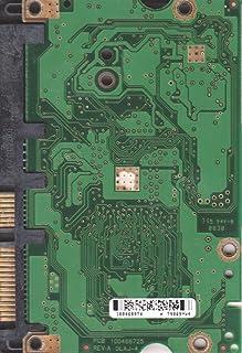 st3500320as, 9bx154–303, SD15, 100468974H, Seagate SATA 3.5Escalera Placa (PCB)