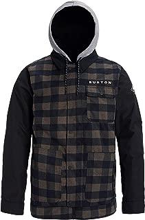 Best burton softshell hoodie Reviews