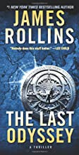 The Last Odyssey: A Novel (Sigma Force Novels, 15)