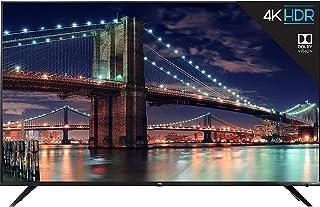 TCL 65R613 / 65R617 65-Inch 4K Ultra HD Roku Smart LED TV (2019 Model) (Renewed)