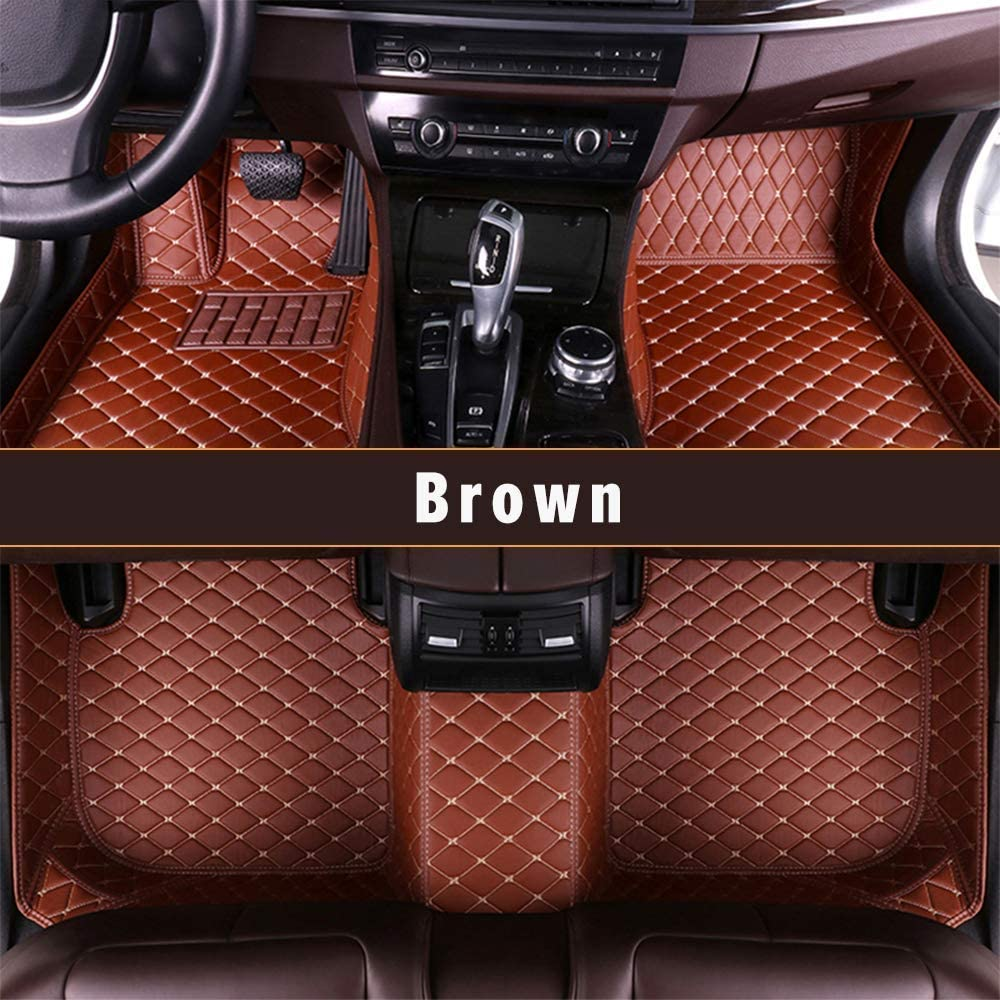 Ranking TOP11 Custom Fitted for Ranking TOP1 Ford Kuga 2013-2018 Car Floor split row Back