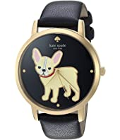 Kate Spade New York - Grand Metro French Bull Dog - KSW1406