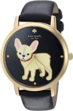 Kate Spade New York Grand Metro French Bull Dog - KSW1406