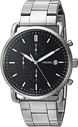 Fossil - The Commuter Chrono - FS5399