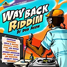 back way riddim