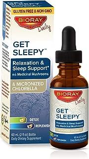 Get Sleepy 2 Ounces - BioRay