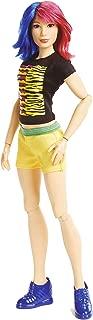 WWE Superstars Asuka Doll
