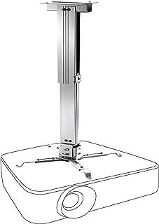 celexon lutbar och svängbar takmontering universal MultiCel63100S – silver– 63–100 cm takavstånd – upp till 25 kg
