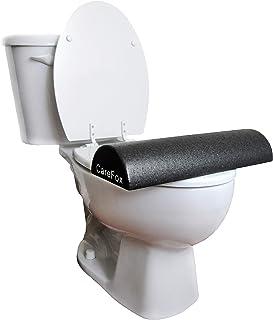 Brazilian Butt Lift (BBL) Toilet Seat Lifter - The Original - Bathroom Assistance for Surgery Recovery
