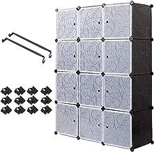 Amazonfr Armoire Plastique Rangement